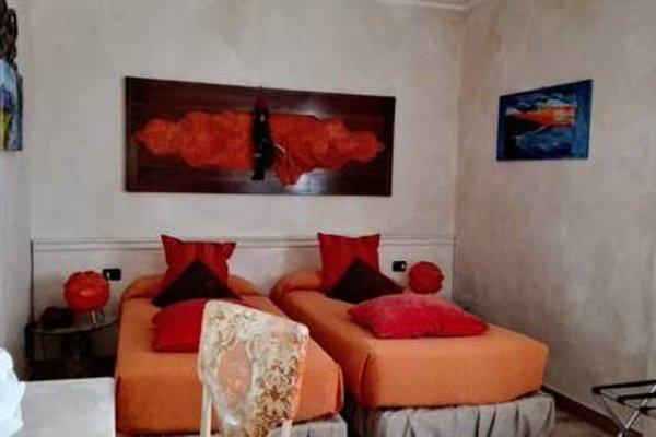 Art Hotel Al Fagiano - 8
