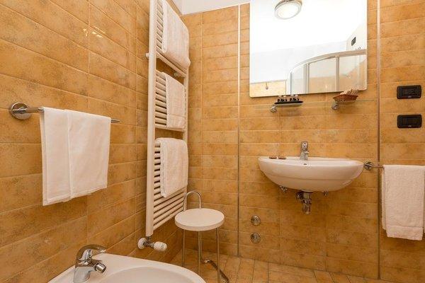 Hotel Casa Del Pellegrino - фото 10