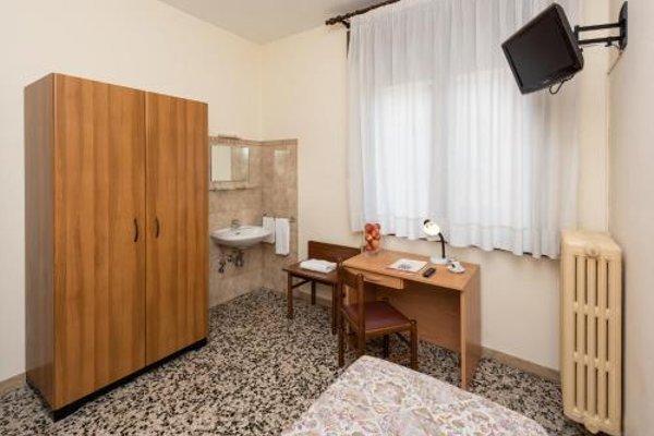 Hotel Casa Del Pellegrino - фото 5