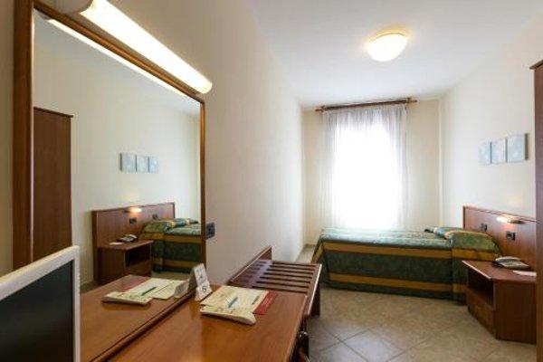 Hotel Casa Del Pellegrino - фото 6