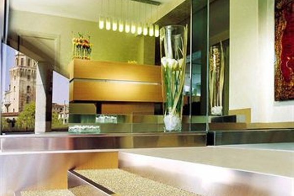 Methis Hotel & SPA - фото 15