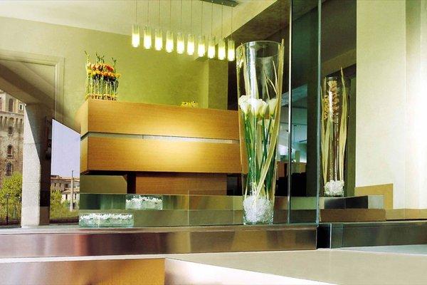 Methis Hotel & SPA - фото 16