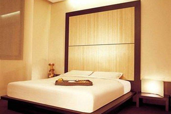 Methis Hotel & SPA - фото 4
