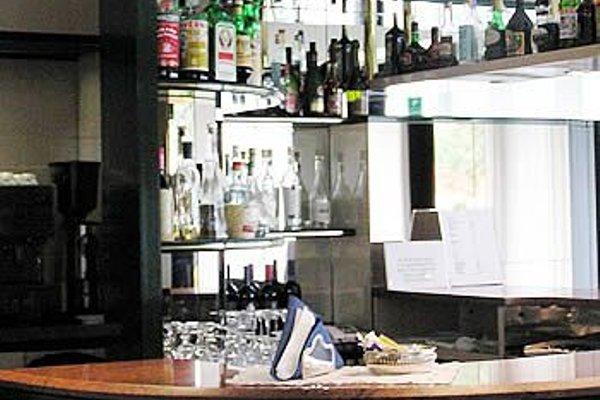 Hotel Giovanni - 12