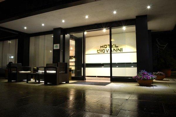 Hotel Giovanni - 15