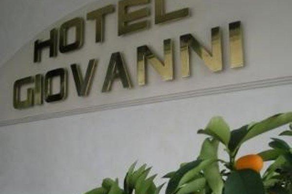 Hotel Giovanni - 20