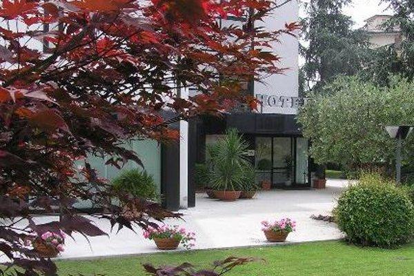Hotel Giovanni - 22