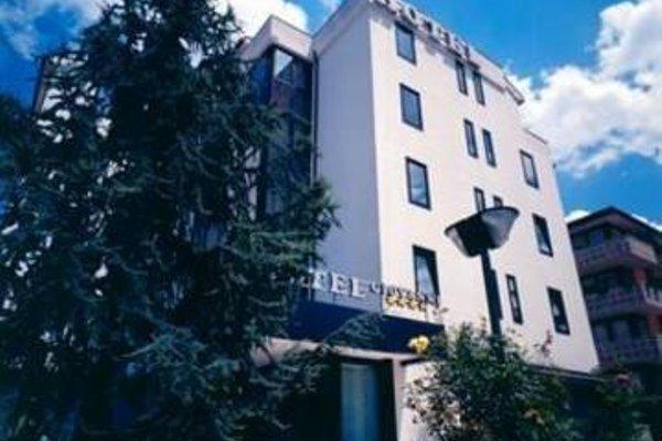 Hotel Giovanni - 23
