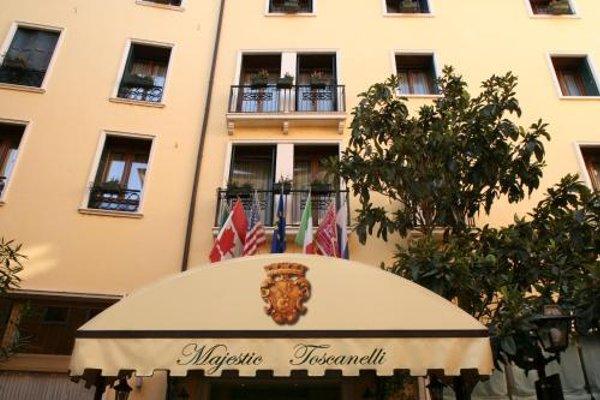 Majestic Toscanelli - 22