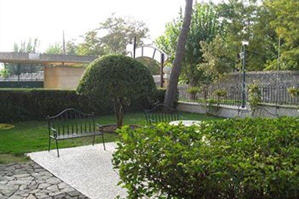 Grand Hotel Certosa - 19