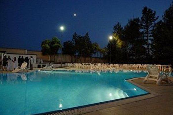 Grand Hotel Certosa - 20