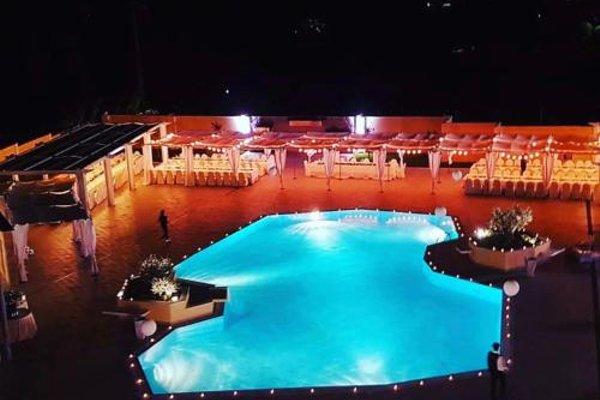 Grand Hotel Certosa - 21
