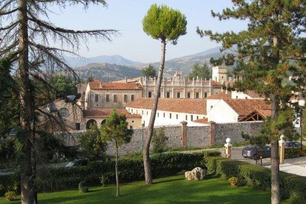 Grand Hotel Certosa - 23