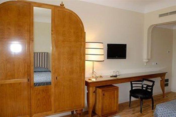 Grand Hotel Certosa - 5