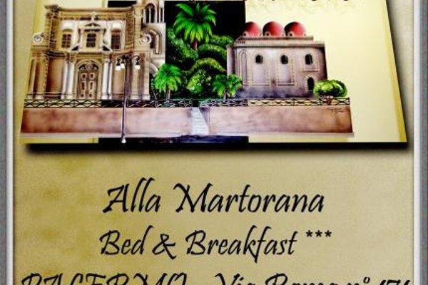 B&B Alla Martorana - фото 13