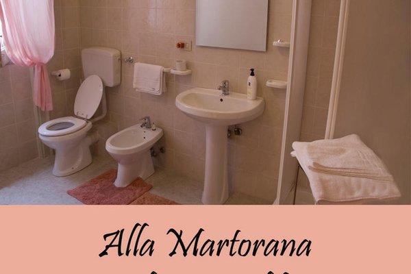 B&B Alla Martorana - фото 8