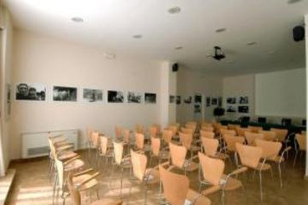 Ucciardhome Hotel - фото 12
