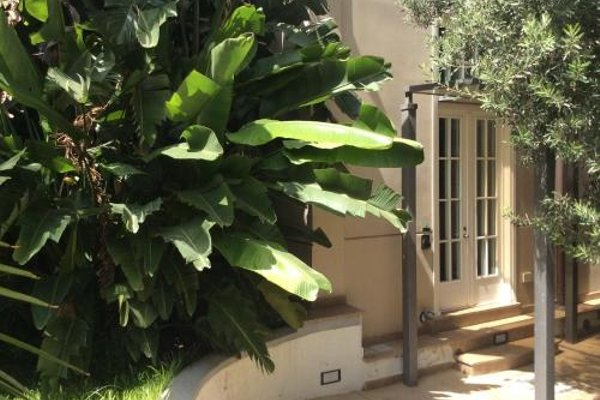 Ucciardhome Hotel - фото 22