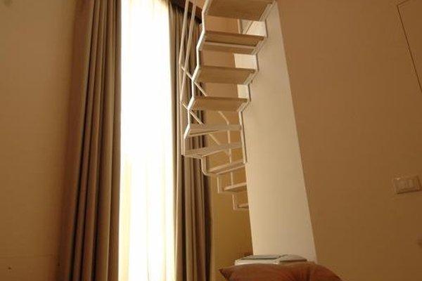 Ucciardhome Hotel - фото 4