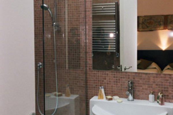 Ucciardhome Hotel - фото 8