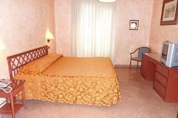 Hotel Villa Archirafi - фото 50