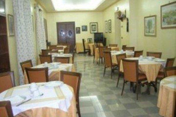 Hotel Villa Archirafi - фото 12