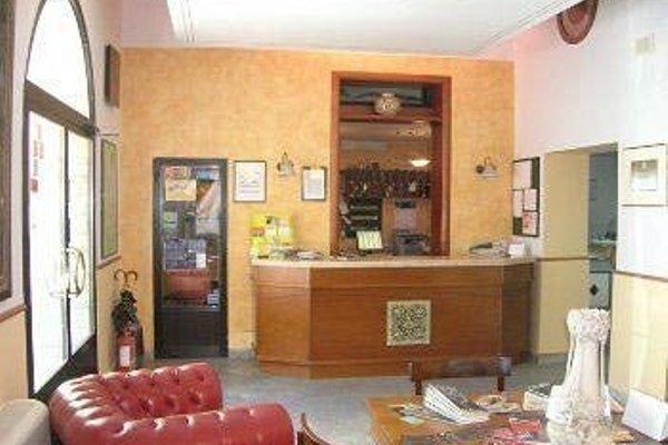 Hotel Villa Archirafi - фото 13