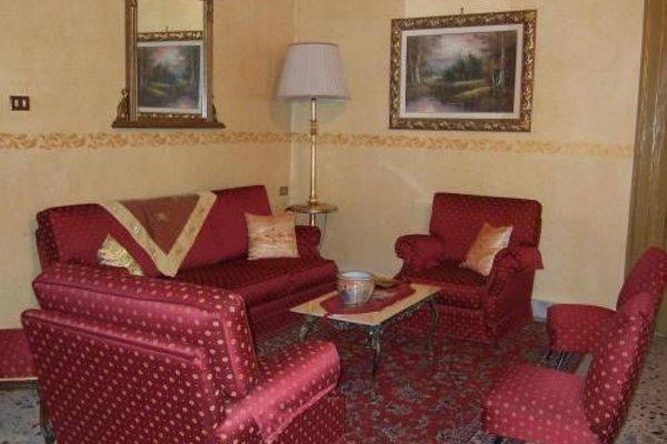 Hotel Orientale - фото 12