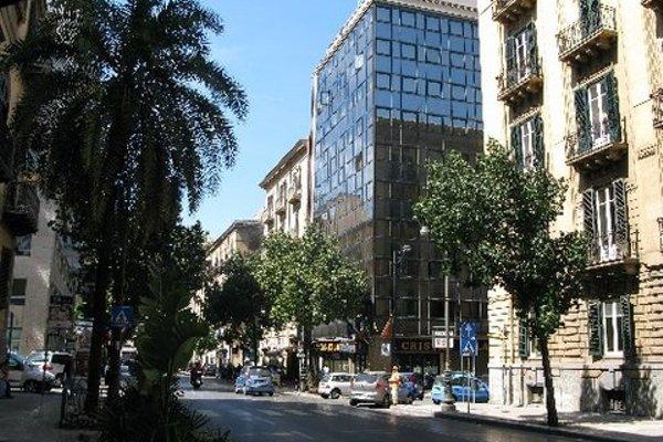 Cristal Palace Hotel - 50
