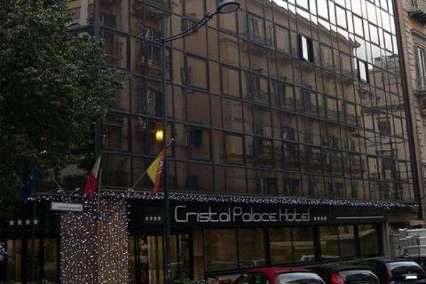 Cristal Palace Hotel - 20