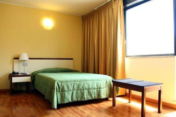 Cristal Palace Hotel - 3
