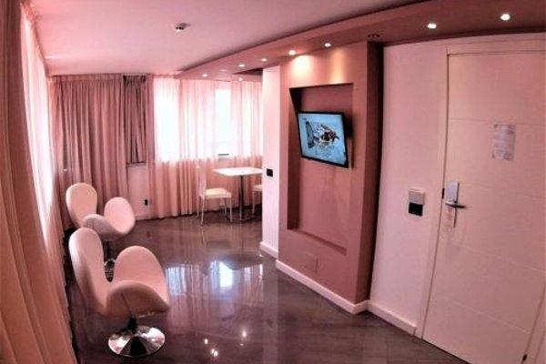 Cristal Palace Hotel - 5