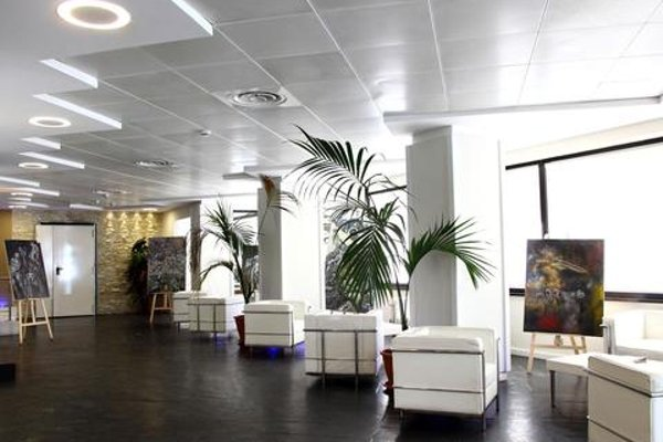 Cristal Palace Hotel - 6