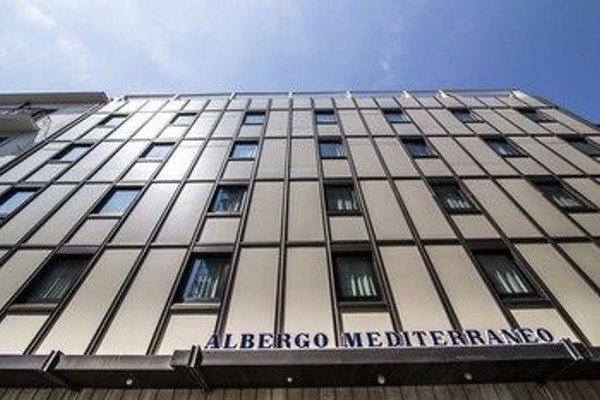 Hotel Mediterraneo - фото 50