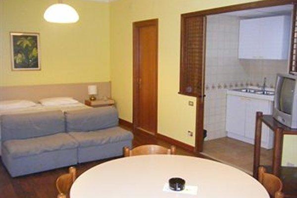 Hotel Mediterraneo - фото 10