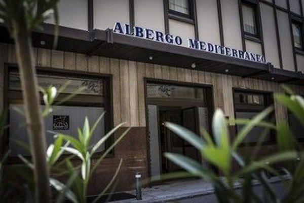Hotel Mediterraneo - фото 20