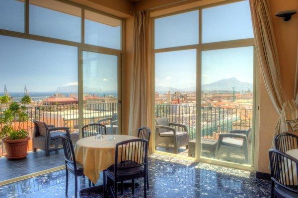 Hotel Liberta - фото 7