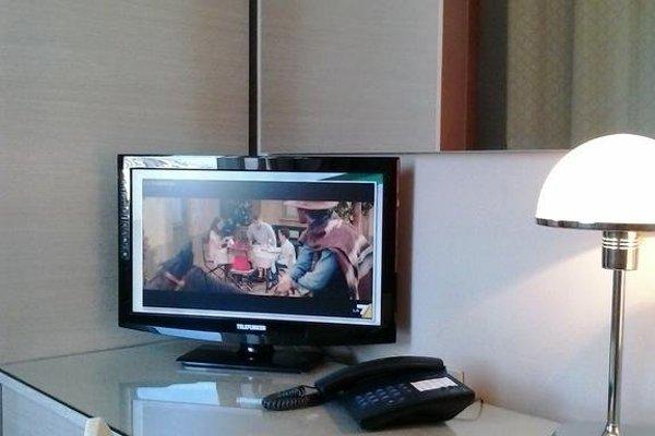 Hotel Liberta - фото 5