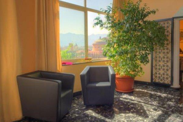 Hotel Liberta - фото 6