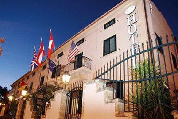 Villa d'Amato - фото 51
