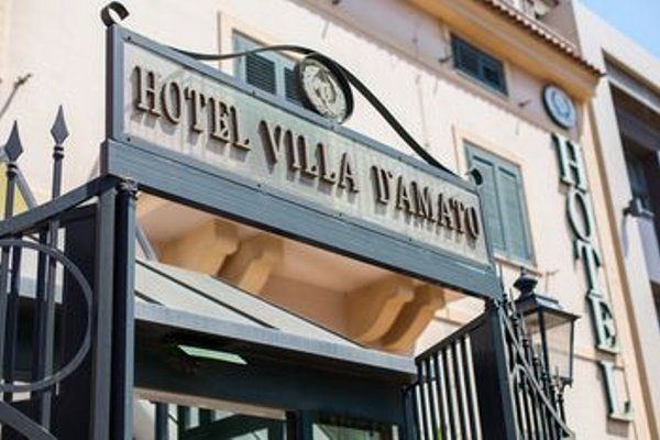 Villa d'Amato - фото 11