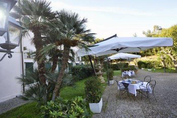 Villa d'Amato - фото 20