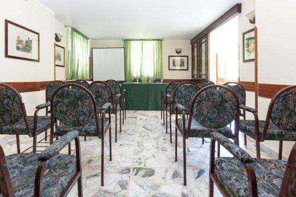 Villa d'Amato - фото 9