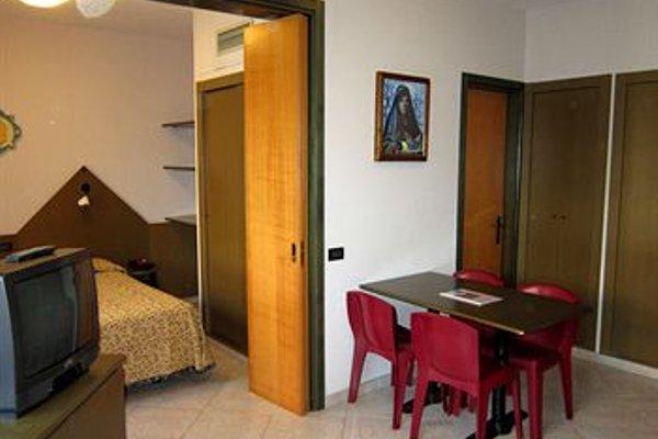 Addaura Hotel Residence Congressi - фото 10