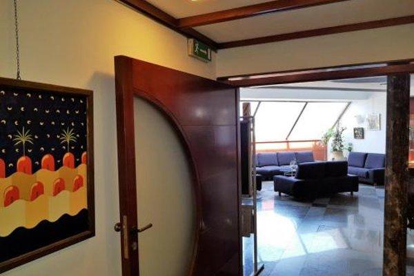 Addaura Hotel Residence Congressi - фото 12