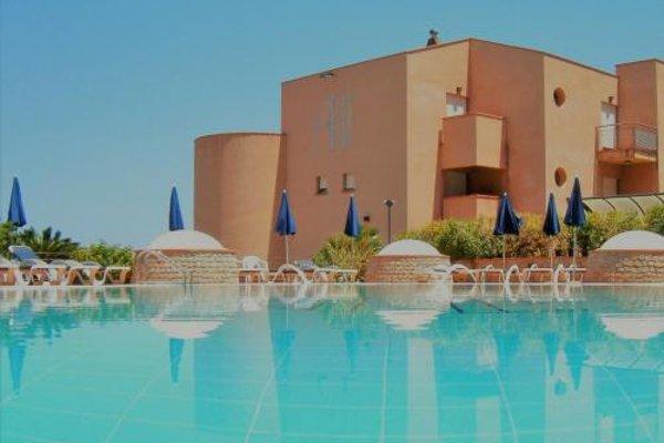 Addaura Hotel Residence Congressi - фото 21