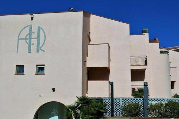 Addaura Hotel Residence Congressi - фото 22