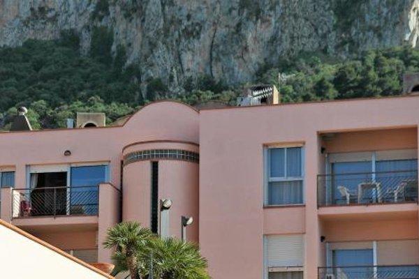 Addaura Hotel Residence Congressi - фото 23