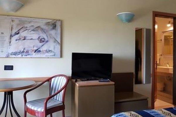 Addaura Hotel Residence Congressi - фото 3