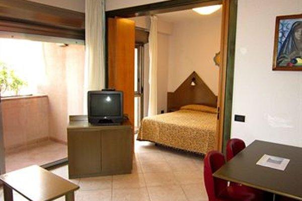 Addaura Hotel Residence Congressi - фото 4